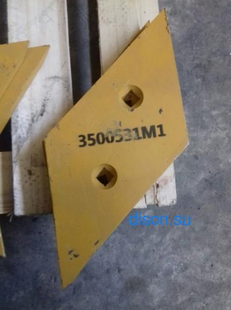 бокорез левый 3500531M1