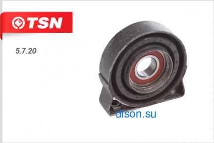 Опора карданного вала ВАЗ  2101 2105 2107