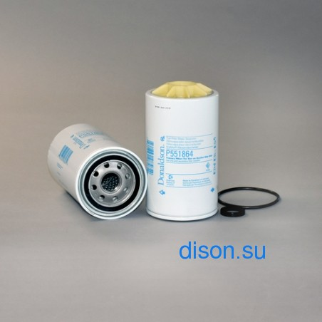 P551864 фильтр топливный
