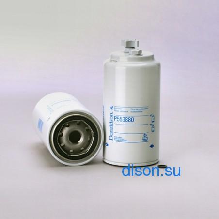 P553880 фильтр топливный